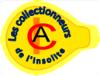 Logo des collectionneurs de l`insolite de FLEURY LES AUBRAIS - LOIRET mis sur toutes les pages
